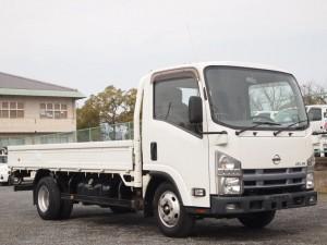 japan cars used 2012 Nissan ATLAS