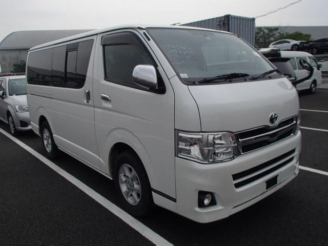 TRH200-2022 | Japan Used Cars | theJapanCar